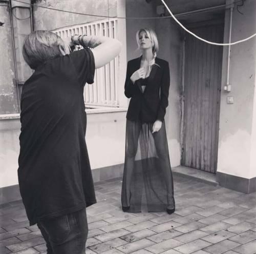 Alessia Marcuzzi, nuove foto su Instagram 13