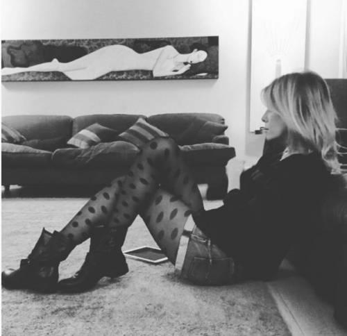 Alessia Marcuzzi, nuove foto su Instagram 22
