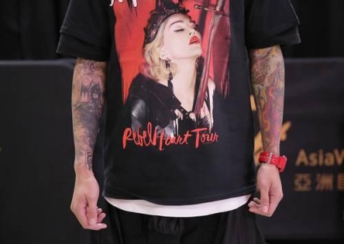 Madonna, dalle Filippine i vescovi chiedono di boicottare i concerti: foto 3
