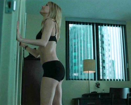 The Ring e The Grudge, le sexy protagoniste 6