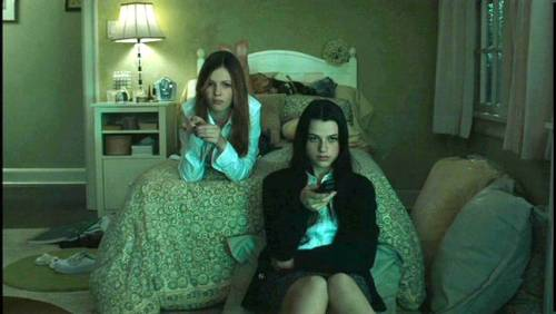The Ring e The Grudge, le sexy protagoniste 16