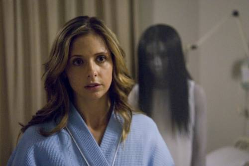 The Ring e The Grudge, le sexy protagoniste 34