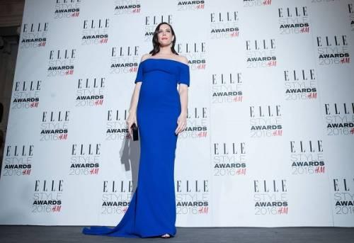 Liv Tyler incinta sul red carpet agli Elle Style Awards: foto  2