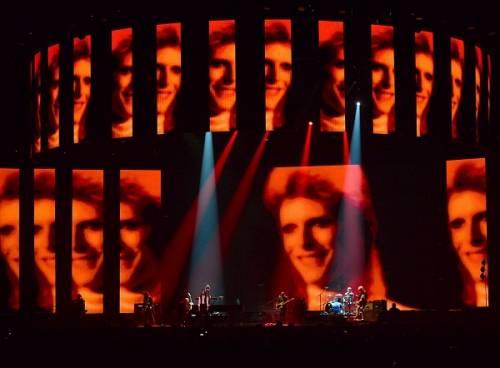 Brit Awards 2016: performance, vincitori e il tributo a David Bowie: foto 18