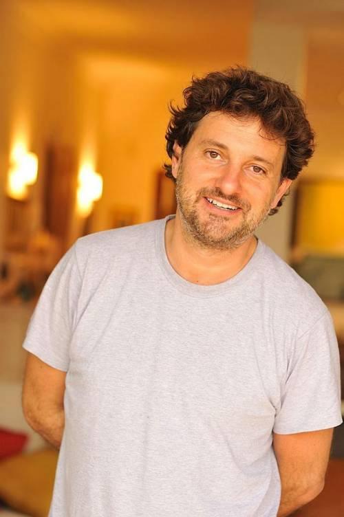 Leonaro Pieraccioni rinnova la sua dichiarazione d'amore a Laura Torrisi 3
