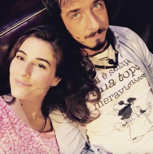 Diana Del Bufalo e il flirt con Paolo Ruffini 3