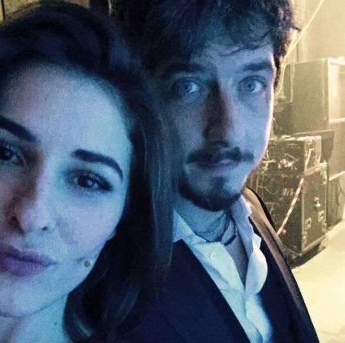 Diana Del Bufalo e il flirt con Paolo Ruffini 4