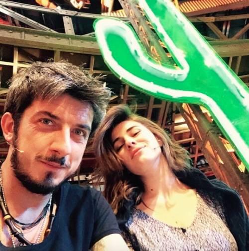 Diana Del Bufalo e il flirt con Paolo Ruffini 7