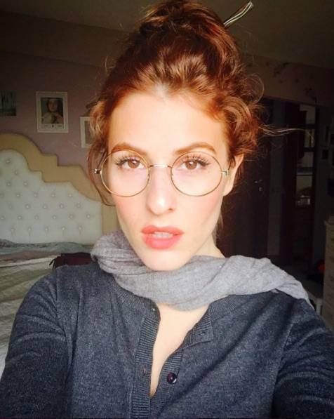 Diana Del Bufalo e il flirt con Paolo Ruffini 11
