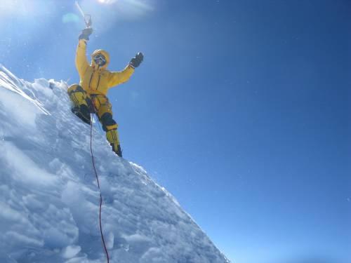 Impresa sul Nanga Parbat, Moro in cima per la prima volta in inverno