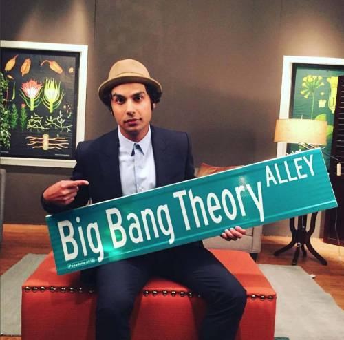 """""""The Big Bang Theory"""" in festa per l'episodio 200, foto 3"""