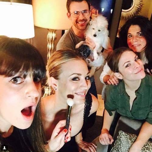 """""""The Big Bang Theory"""" in festa per l'episodio 200, foto 5"""