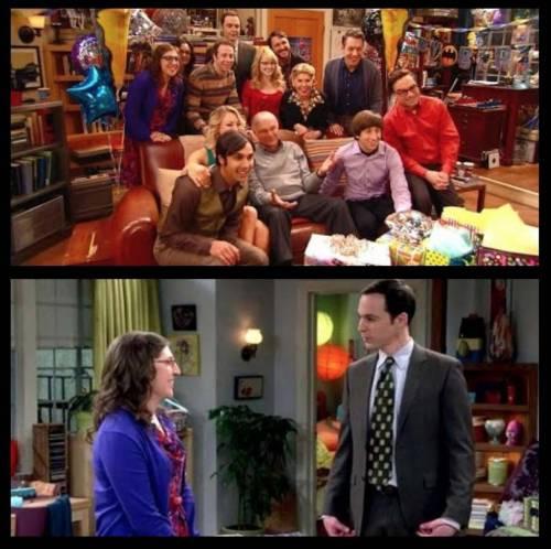 """""""The Big Bang Theory"""" in festa per l'episodio 200, foto 7"""