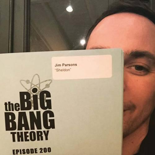 """""""The Big Bang Theory"""" in festa per l'episodio 200, foto 13"""