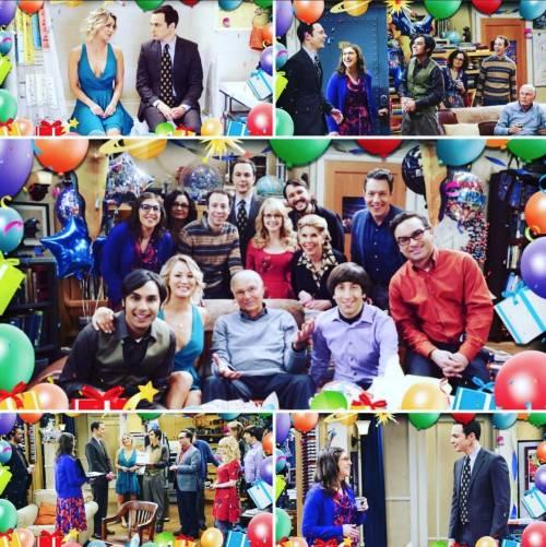 """""""The Big Bang Theory"""" in festa per l'episodio 200, foto 15"""