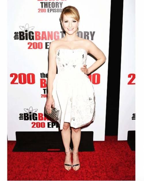 """""""The Big Bang Theory"""" in festa per l'episodio 200, foto 18"""