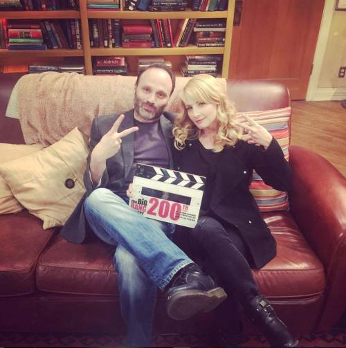 """""""The Big Bang Theory"""" in festa per l'episodio 200, foto 17"""