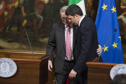 Svelato dalla Slovacchia il bluff sul bilancio Ue