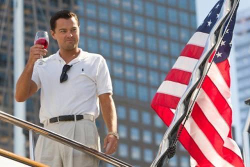Leonardo DiCaprio vince l'oscar, la reazione della rete 5