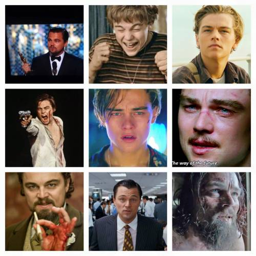 Leonardo DiCaprio vince l'oscar, la reazione della rete 7