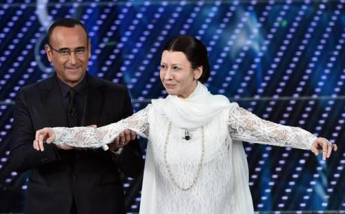 Da Carla Fracci a Roberta Bruzzone: i mille volti di Virginia Raffaele 7