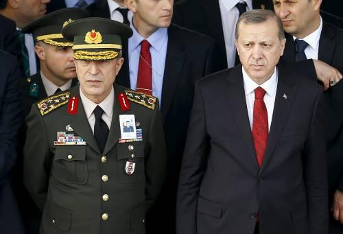 Insulta Erdogan: denunciato il leader curdo Demirtas