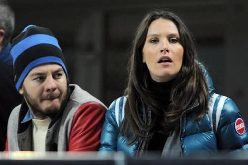 Alessandro Cattelan e Ludovica Sauer genitori bis, è nata Olivia: foto 10