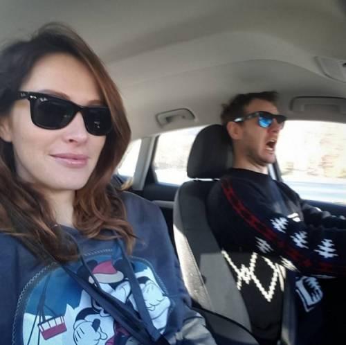 Alessandro Cattelan e Ludovica Sauer genitori bis, è nata Olivia: foto 12