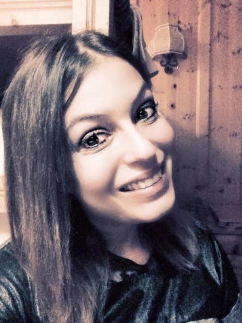 Sara Tommasi cambia vita 14