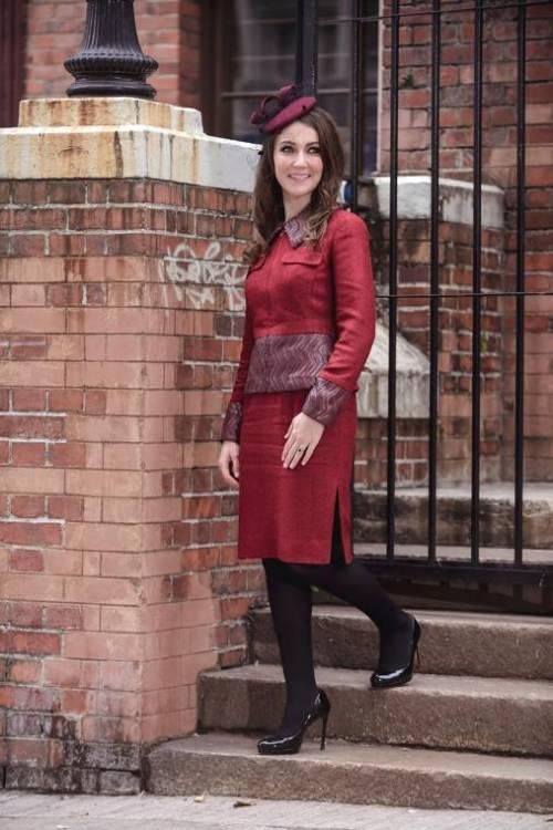 Heidi Agan, la sosia di Kate Middleton 6