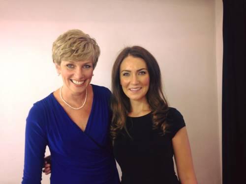 Heidi Agan, la sosia di Kate Middleton 7