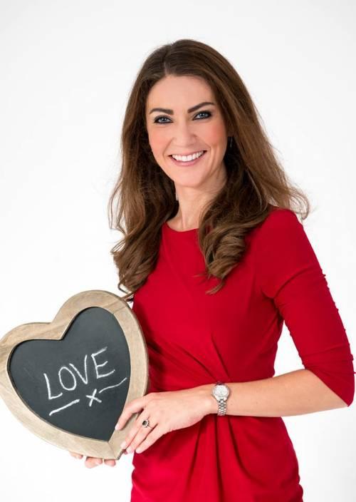Heidi Agan, la sosia di Kate Middleton 9