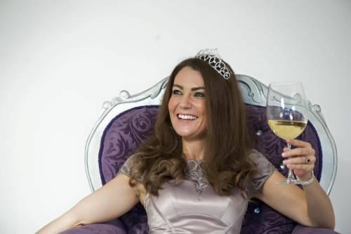 Heidi Agan, la sosia di Kate Middleton 10