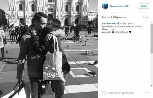Fiori d'arancio per Flavia Pennetta e Fabio Fognini: foto 7