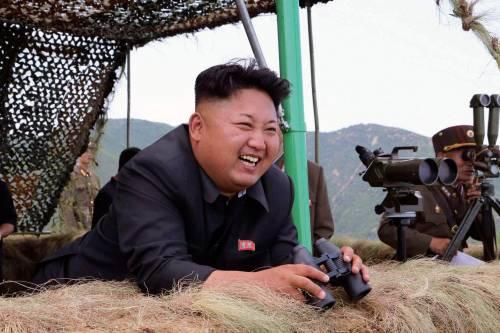 Pyonyang ha lanciato nuovo missile balistico