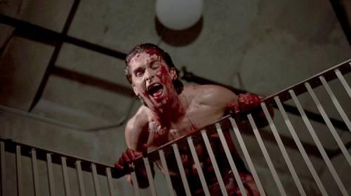 """""""American Psycho"""", sesso e violenza in foto 5"""