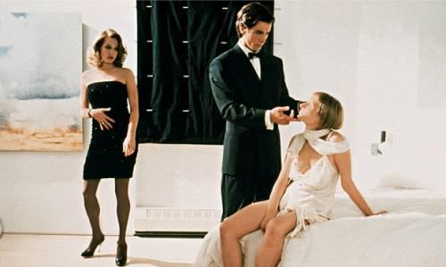 """""""American Psycho"""", sesso e violenza in foto 24"""