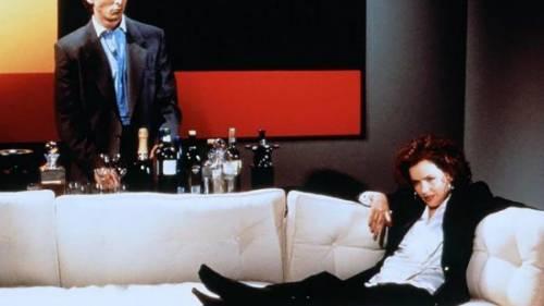 """""""American Psycho"""", sesso e violenza in foto 28"""