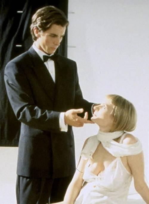 """""""American Psycho"""", sesso e violenza in foto 37"""