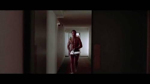 """""""American Psycho"""", sesso e violenza in foto 39"""