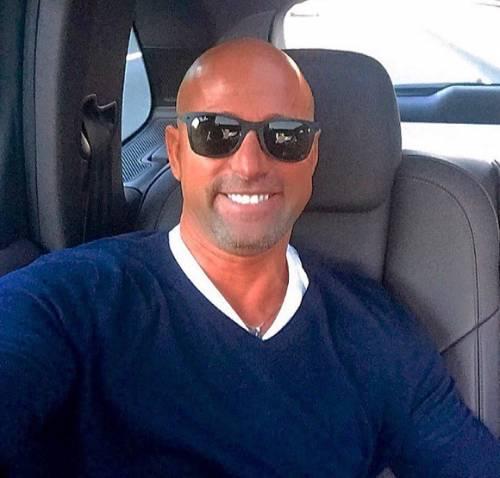 La nuova vita di Stefano Bettarini senza Simona Ventura 3