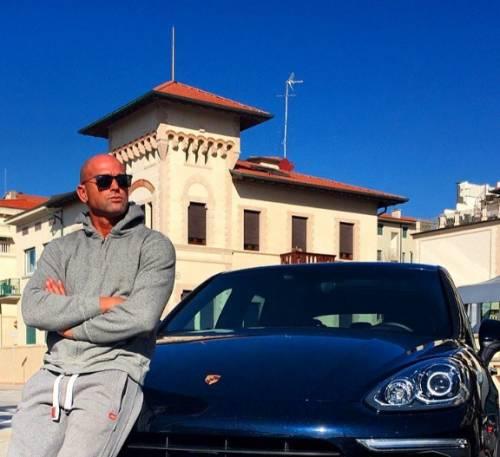 La nuova vita di Stefano Bettarini senza Simona Ventura 7