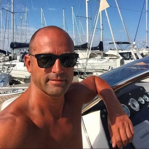 La nuova vita di Stefano Bettarini senza Simona Ventura 10