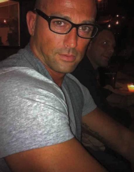 La nuova vita di Stefano Bettarini senza Simona Ventura 11