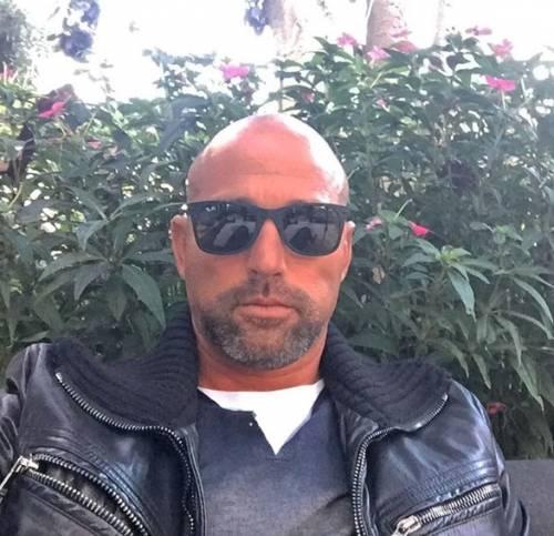 La nuova vita di Stefano Bettarini senza Simona Ventura 12