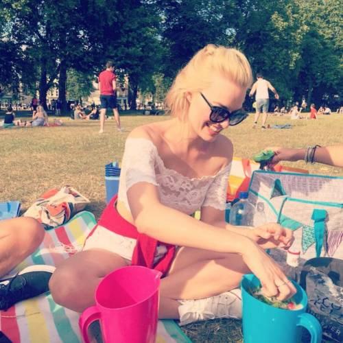 Margot Robbie, foto 1