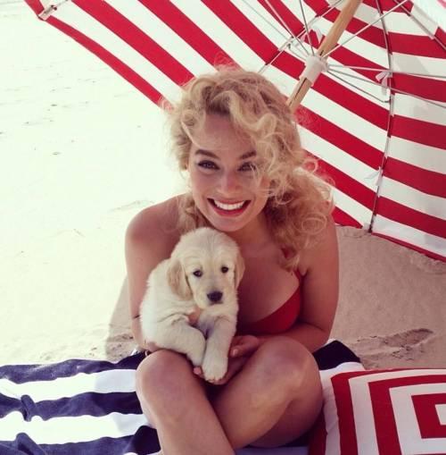 Margot Robbie, foto 26