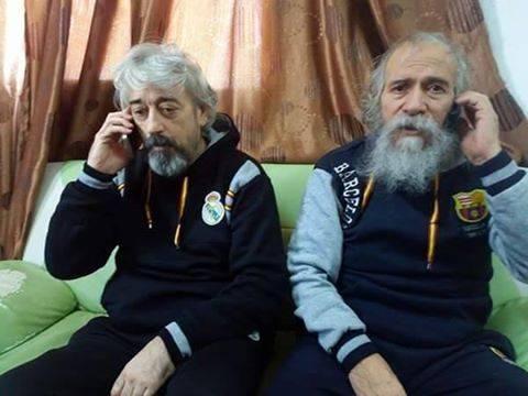 Libia, liberi Pollicardo e Calcagno, italiani ancora in mano ai jihadisti