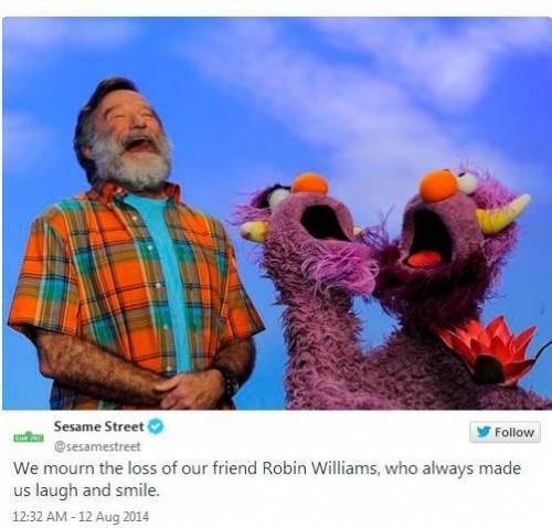 Robin  Williams 17