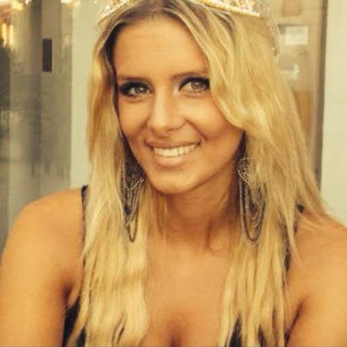 Slobodanka Tosic, l'ex miss Bosnia complice dei boss 5